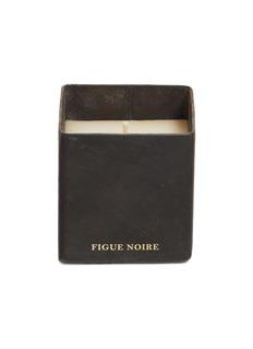 MAD et LEN Scented small block candle – Figue Noire