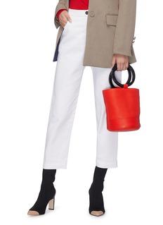 Simon Miller 'Bonsai 20cm' leather bucket bag