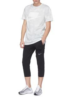 Nike FLEX Dri-FIT cropped jogging pants