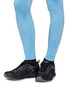 Kiko Kostadinov x ASICS 'GEL-Delva 1' patchwork sneakers