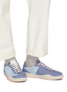 Acne Studios 'Lars' leather and suede sneakers