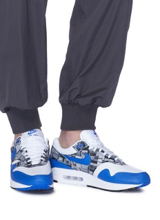 Nike 'Air Max 1' photographic print sneakers
