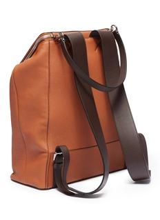 LOEWE 'Goya' leather backpack