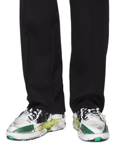 Maison Margiela 'Fusion' patchwork sneakers