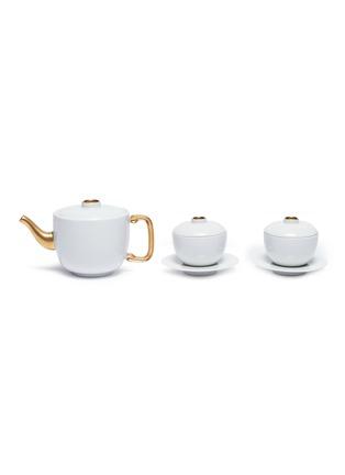 Main View - Click To Enlarge - L'OBJET - Zen tea set