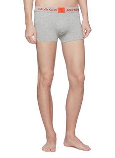 Calvin Klein Underwear 'Monogram' logo waistband boxer briefs