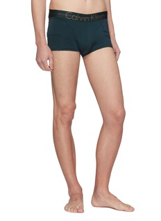 Calvin Klein Underwear 'Focused Fit' lightweight micro stretch boxer briefs