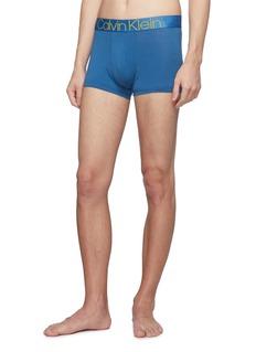 Calvin Klein Underwear 'Evolution' logo waistband boxer briefs