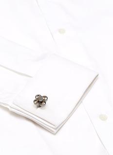 Tateossian Mini Drone cufflinks