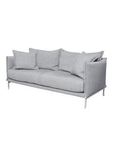 Moroso Gentry two-seater sofa