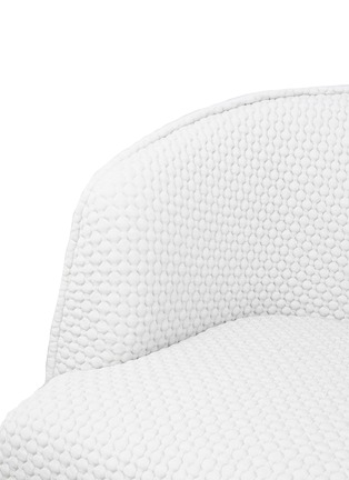 Detail View - Click To Enlarge - MOROSO - Redondo three-seater sofa