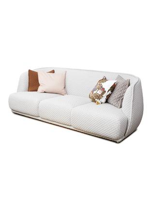 - MOROSO - Redondo three-seater sofa