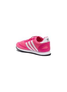 Adidas 'N-5923' mesh toddler sneakers