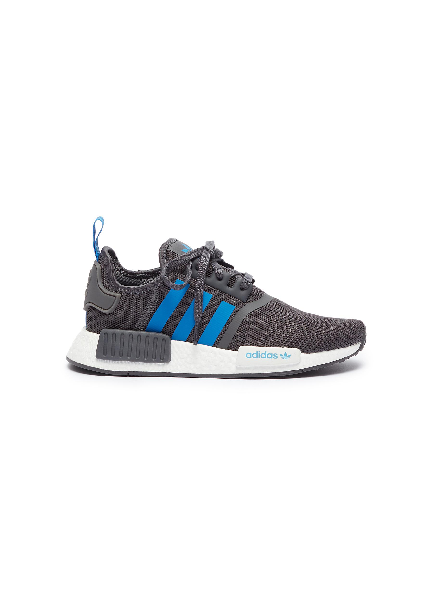 1cd7bba90 Main View - Click To Enlarge - adidas -  NMD R1  Primeknit boost™