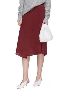 Simonetta Ravizza 'Furrissima' mini mink fur sac bag