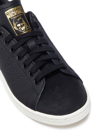 best sneakers 30983 59206 Detail View - Click To Enlarge - adidas -  Stan Smith Premium  leather  sneakers