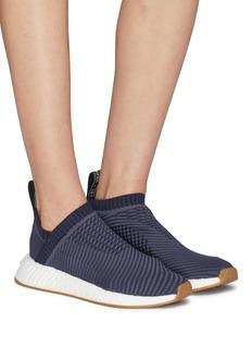 Adidas 'NMD CS2' Primeknit boost™ slip-on sneakers