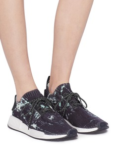 Adidas 'NMD R1' Primeknit boost™ sneakers