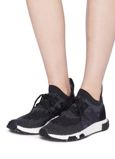 Adidas 'NMD Racer' 3-Stripes Primeknit boost™ sneakers