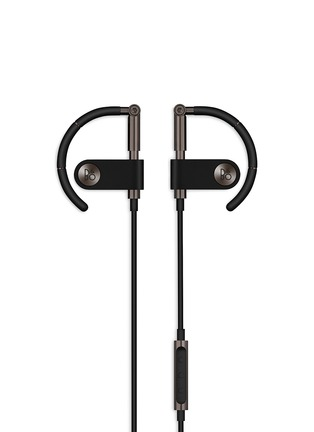 Main View - Click To Enlarge - BANG & OLUFSEN - Earset wireless earphones – Graphite Brown