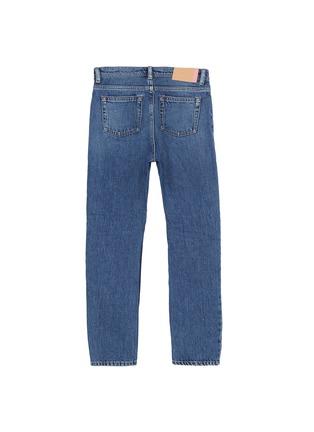 Figure View - Click To Enlarge - ACNE STUDIOS - Slim fit kids jeans
