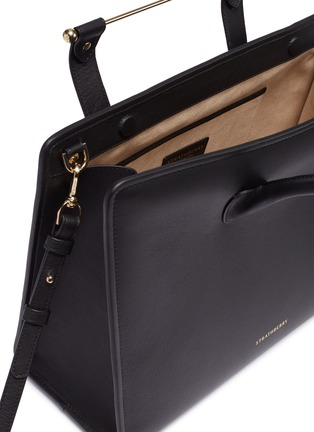 Detail View - Click To Enlarge - STRATHBERRY - 'The Strathberry' leather tote