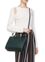 82cb05fc0c86 ... Strathberry -  The Strathberry Midi  leather tote ...