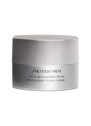 Main View - Click To Enlarge - Shiseido - Shiseido Men Total Revitalizer Cream 50ml