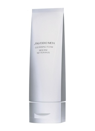 Main View - Click To Enlarge - Shiseido - Shiseido Men Cleansing Foam 125ml
