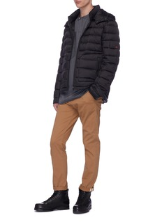 49Winters 'The Down' down puffer jacket