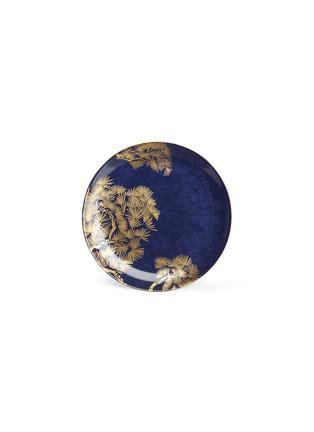 Main View - Click To Enlarge - L'OBJET - Zen Bonsai dessert plate set