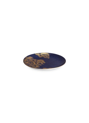- L'OBJET - Zen Bonsai dessert plate set