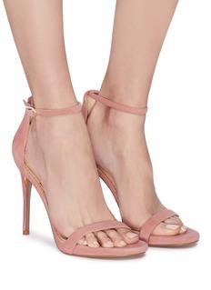 Sam Edelman 'Ariella' ankle strap suede sandals