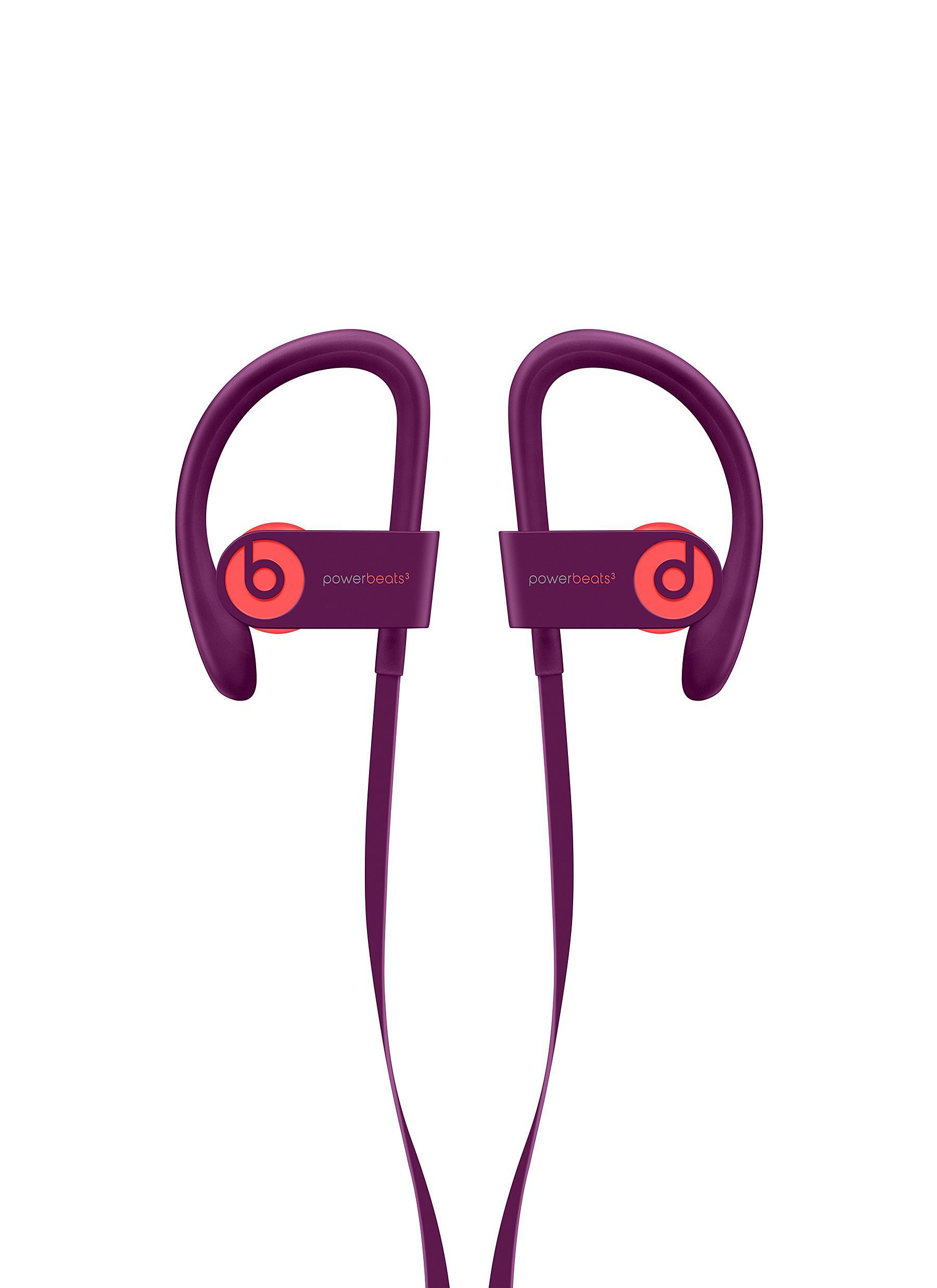 Beats. Powerbeats³ wireless earphones ... fdca24762