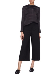 Vince Wool culottes