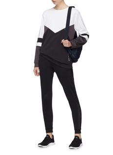 Calvin Klein Performance Colourblock performance sweatshirt