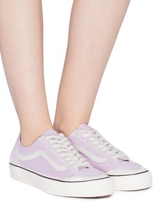 Vans 'Style 36 Decon' canvas sneakers
