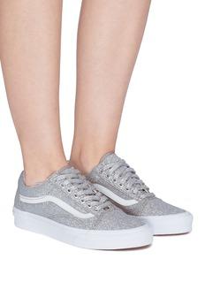 Vans 'Lurex Glitter Old Skool' sneakers