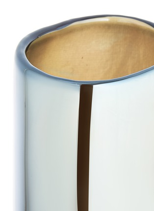 Detail View - Click To Enlarge - LSA - Eclipse tall vase