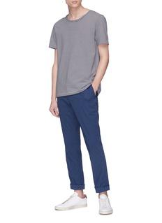 Denham 'Philip' Paper Touch Cotton pants