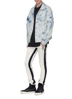 Fear of God Stripe trim skinny track pants