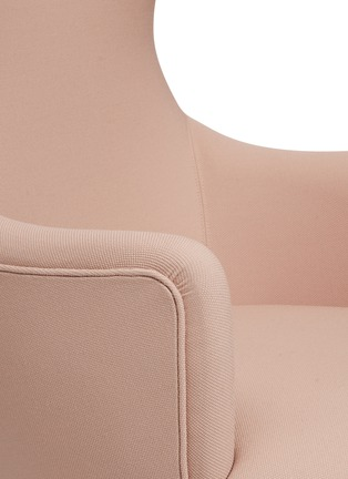 Detail View - Click To Enlarge - Tom Dixon - Wingback chair