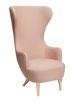 - Tom Dixon - Wingback chair