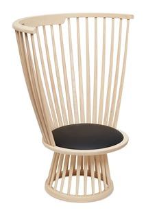 Tom Dixon Fan chair –Natural