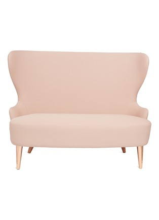 Main View - Click To Enlarge - Tom Dixon - Wingback micro sofa