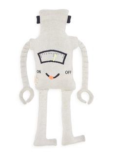 Meri Meri Ziggy robot toy