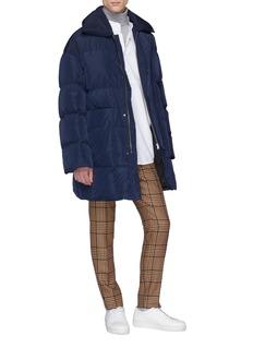 FFIXXED STUDIOS Puffer coat