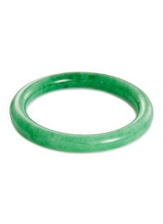 Samuel Kung Jadeite bangle