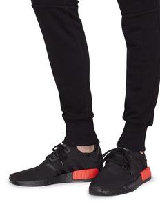 Adidas 'NMD TS1' Primeknit boost™ sneakers