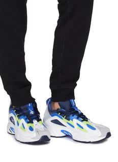 Reebok 'DMX Series 1200' patchwork sneakers